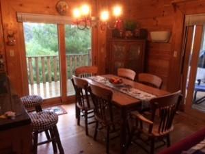 Cabin Main